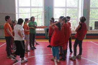 уроки физкультуры 5